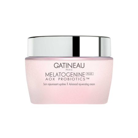 gatineau Mélatogénine AOX Probiotics. Advanced Rejuvenating Cream