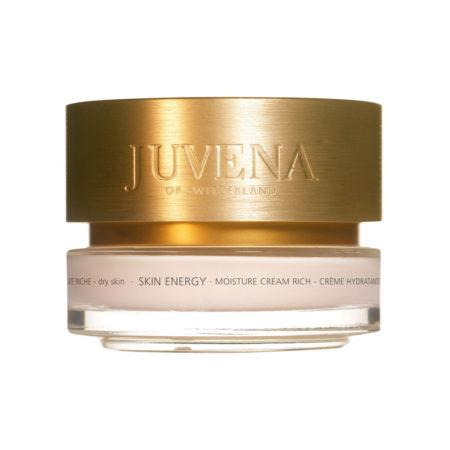 Juvena Skin energie 24 Hour Moisture cream Rich