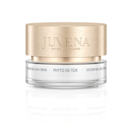 Juvena Phyto De-Tox Detoxifying 24H Cream