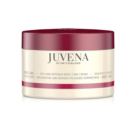 Juvena Rich and Intensive Body Care Cream