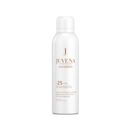 Juvena Sunsation Superior Anti-Age Dry Oil Spray SPF25