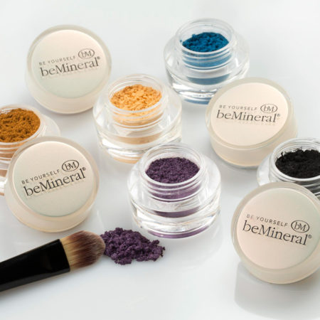 bemineral eyeshadow