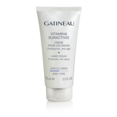 gatineau vitamina suractiveé handcream