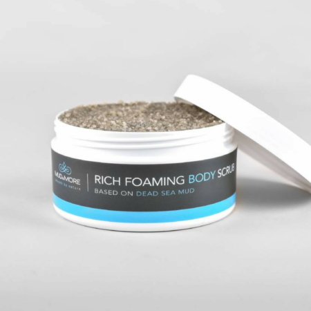 Rich Foaming Body Scrub _1